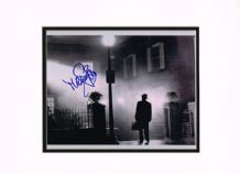 Max von Sydow Autograph Signed Photo - The Exorcist